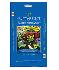 hamptons estate complete planting mix