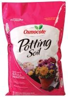 Osmocote Potting Soil