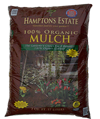 Hamptons Estate® 100% Organic Mulch
