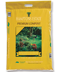 Hamptons Estate® Premium Compost Blend