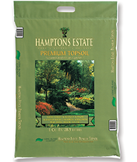Hamptons Estate® Premium Topsoil