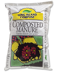 Long Island Compost® Composted Manure