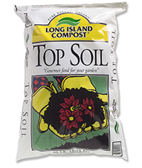 Long Island Compost® Topsoil