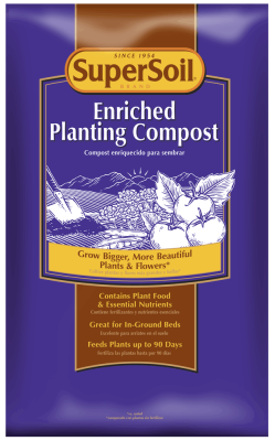 Supersoil® Enriched Planting Compost