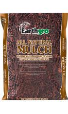 Earthgro® All Natural Mulch