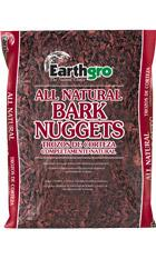 Earthgro® All Natural Bark Nuggets