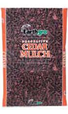 Earthgro® Decorative Cedar Mulch