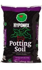 Hyponex® Potting Soil