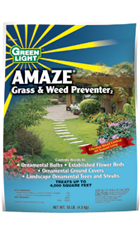 Green Light® Amaze® Grass & Weed Preventer₃